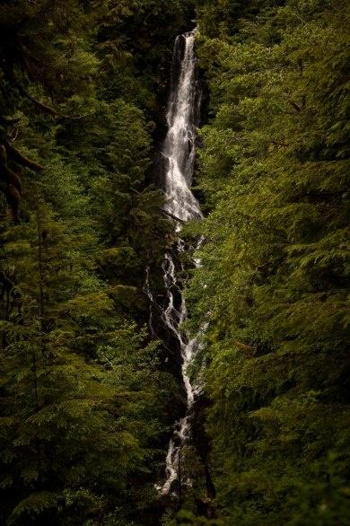 Alaskan Islands. photo by Rob Howard.