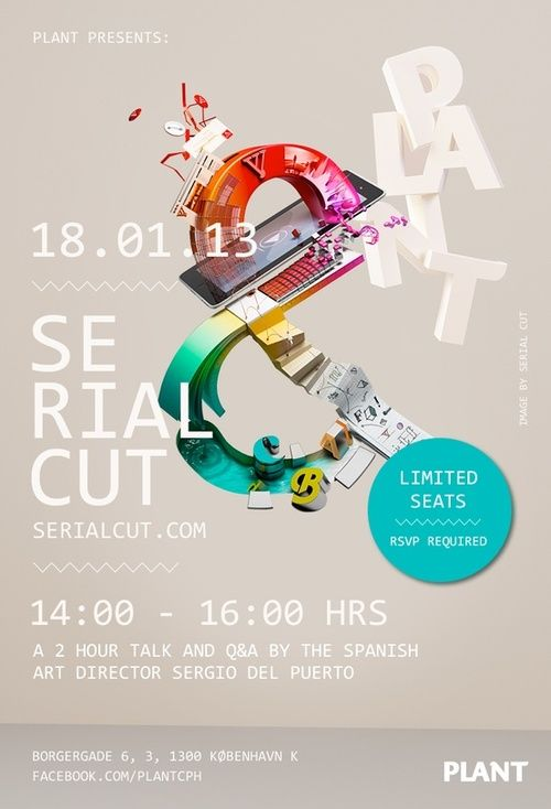 New quality graphic design work | From up North
