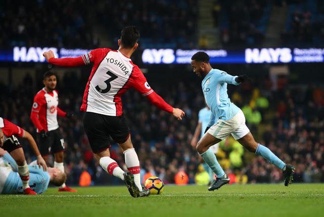 Watch! Raheem Sterling scores brilliant curler | Man City 2-1 Southampton [Video]