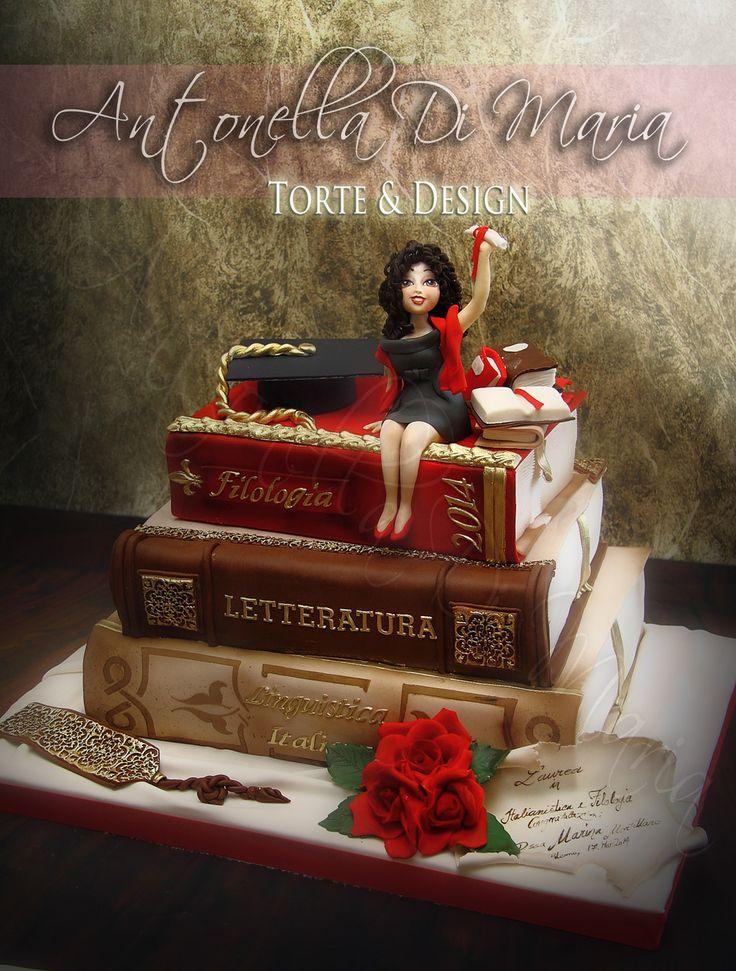 Eventi - Antonella Di Maria Torte & Design - Cake Design