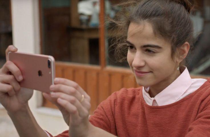 El Modo Retrato del iPhone 7 Plus ha sido uno de los aspectos más comentados desde su salida y Apple no quiere que nos olvidemos de lo genial que es.