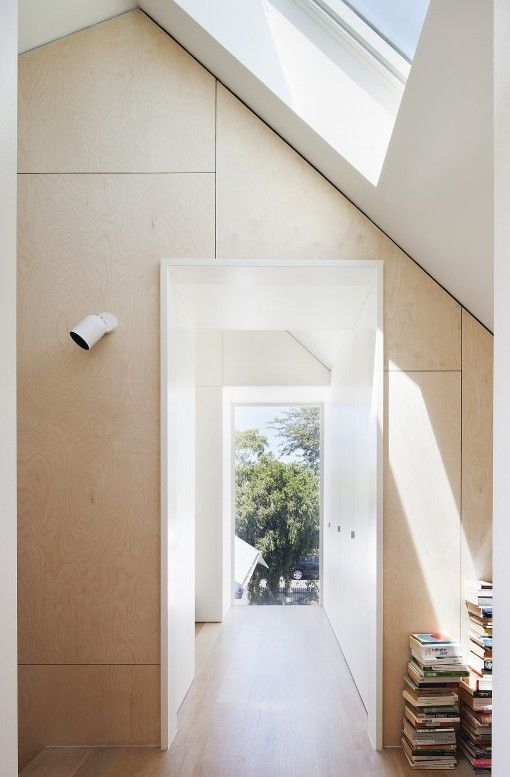 Gable House   Clare Cousins Architects. 25  best ideas about Gable House on Pinterest   Modern barn