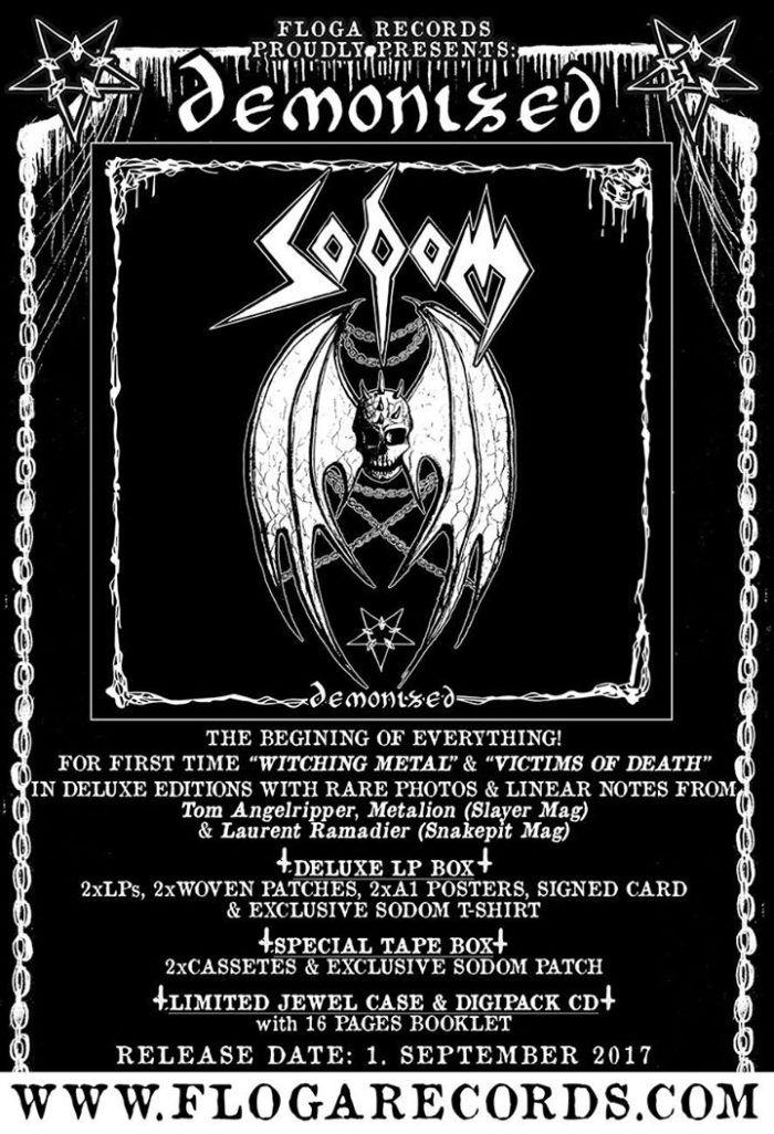 Death Metal Underground: Death Metal and Black Metal - Part 2