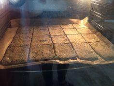 Лучшие сыроедческие хлебцы – рецепт с фото