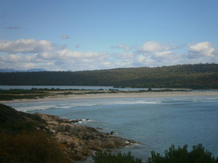 St Helens, Tasmania, Australia