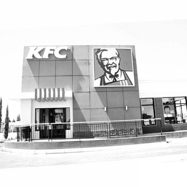KFC in Bloemfontein