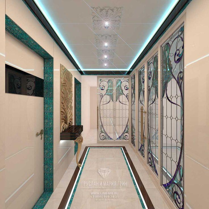 Дизайн интерьера прихожей http://www.line-mg.ru/dizayn-kvartiry-zhk-dolina-setun