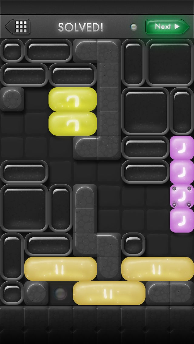 Puzzle 11-20 Blockwick solution