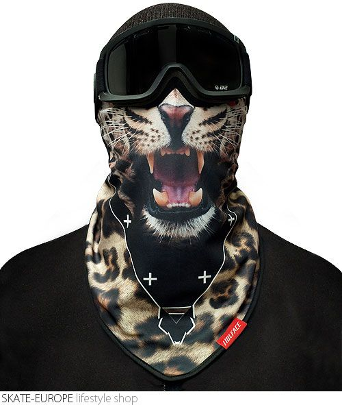 Facemask Wolface (28.46€)