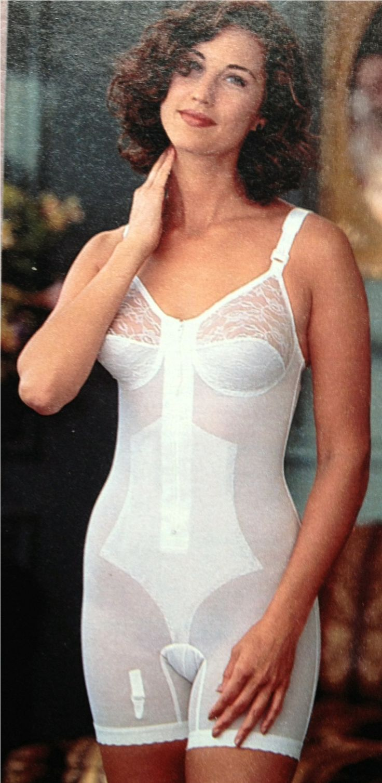 vintage pantie girdle