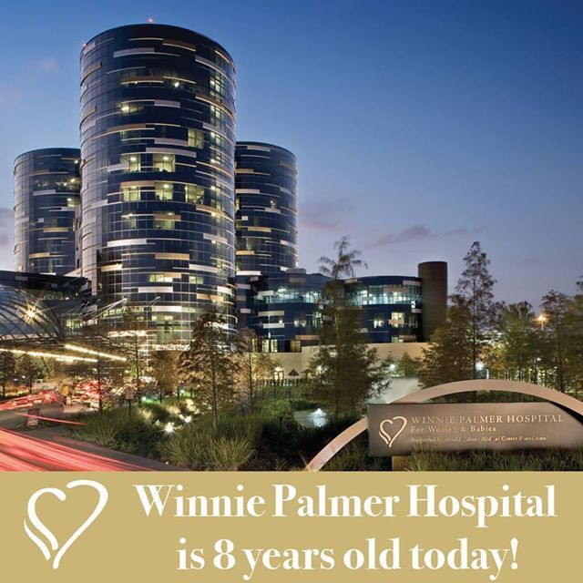 17 Best images about Winnie Palmer Hospital Happenings on ...