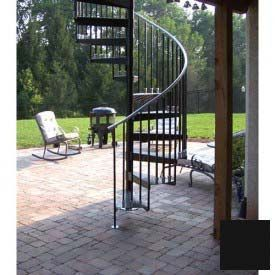 Best Katydidandkid Offers Outdoor Spiral Stairs That Are The 640 x 480