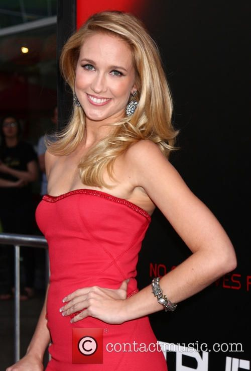 Random Hottie Tuesday: Anna Camp by WalkAway