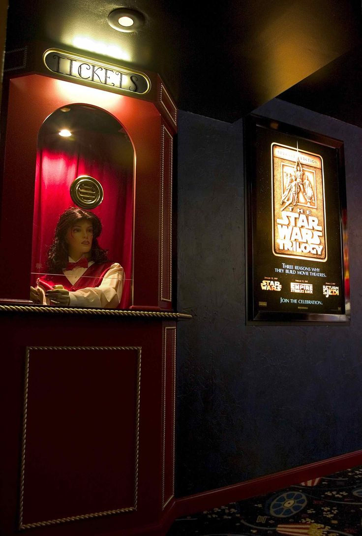 Small Movie Room Decor Home Theaters