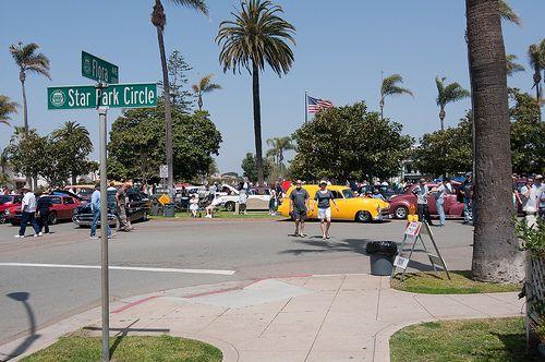 memorial day car show ca