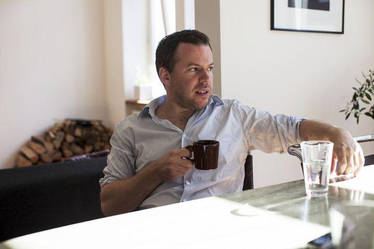 Freunde von Freunden — Tobias Petri — Carpenter, Apartment, office and workshop, Munich — http://www.freundevonfreunden.com/interviews/tobias-petri/