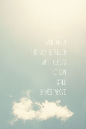 Cloud Quotes Gorgeous Best 25 Sky Quotes Clouds Ideas On Pinterest  Quotes About The