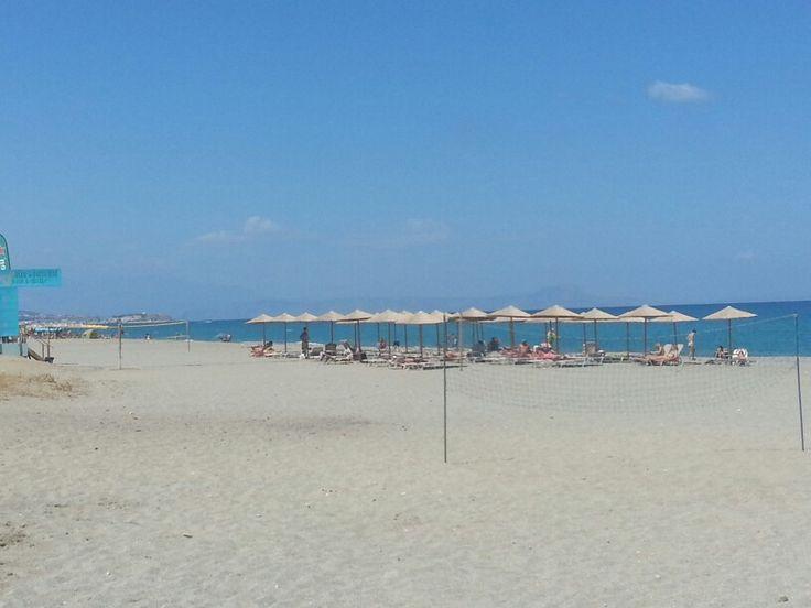 Strand Orion beach