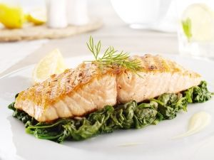 #food #taste #sphinx #dinner #zlotetarasy #meal #delicious #meal #fish #healthy #shape #fresh #spinach #salmon #jedzenie #obiad #zlote #tarasy