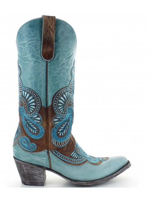 BELL Boots by Old Gringo