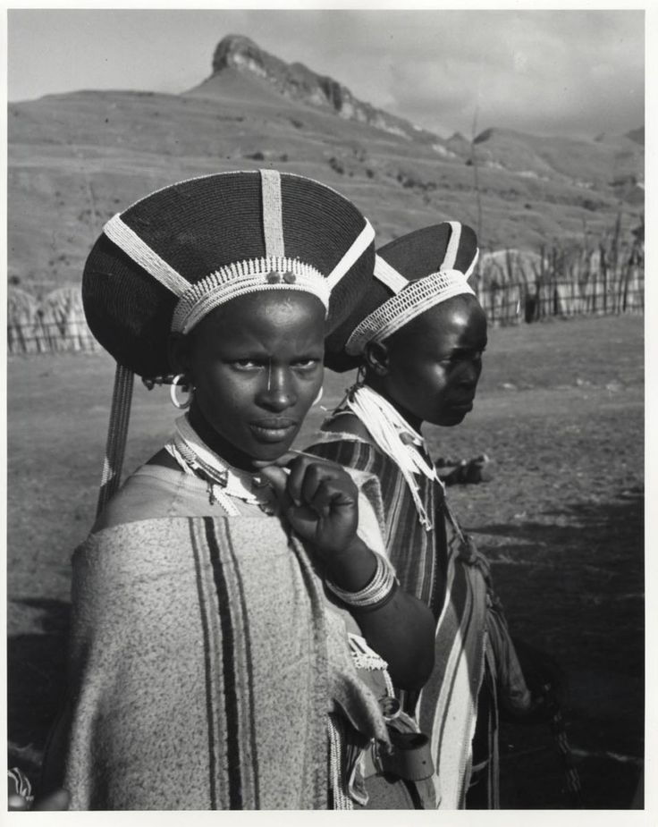 zulu nation | south africa