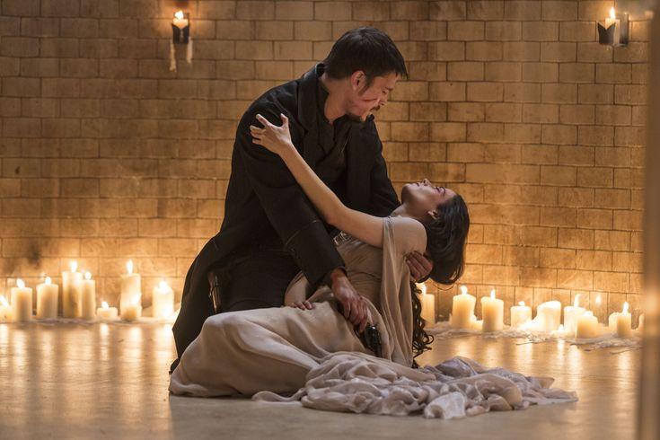 Penny Dreadful Season 4 Not Happening; Cast Bids Farewell | Collider