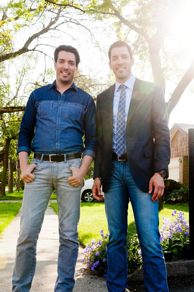 17 best images about jonathan and drew scott on pinterest Drew jonathan property brothers