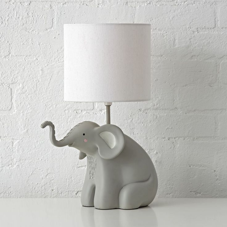 Best 25 Elephant Lamp Ideas On Pinterest Nursery Lamps