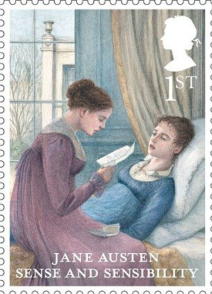 1000  images about Postage Stamps on Pinterest
