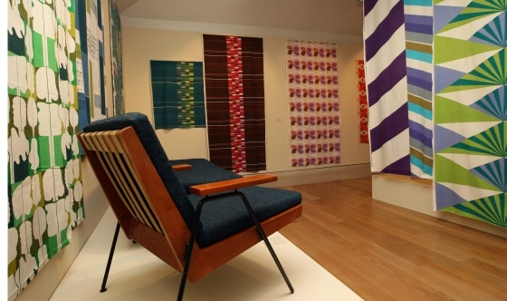 Robin And Lucienne Day.