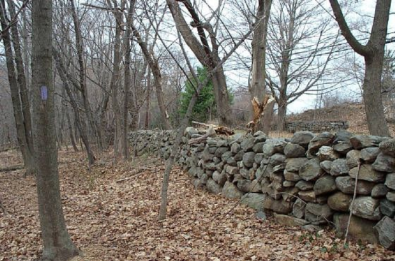 The history, science and poetry of New England's stone walls