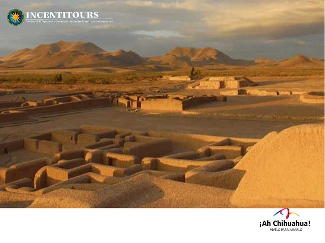 Si desea conocer los lugares más atractivos en el Estado de Chihuahua, la mejor opción es INCENTITOURS, nosotros le ofrecemos servicios turísticos personalizados. Contamos con gran experiencia en manejo de grupos, en servicio de hotelería y gastronomía, tours y traslados. Informes y reservaciones a los teléfonos (614) 413-9020 en México 1800-716-3562; o también puede reservar a través de nuestra págna web www.incentitours.com.mx/  #turismoenchihuahua