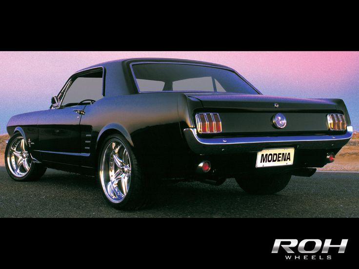 Ford Mustang 66 coupe - ohhh this was my very first car  (cost my dad only 500.00  was the best car... wish I still had it...