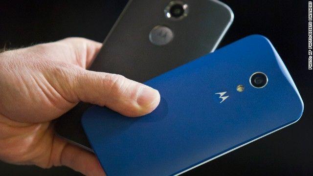 El nuevo Moto X es el mejor smartphone Android jamás creado