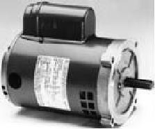J009 Centrifugal Pump Single Phase Dripproof 1/2 HP