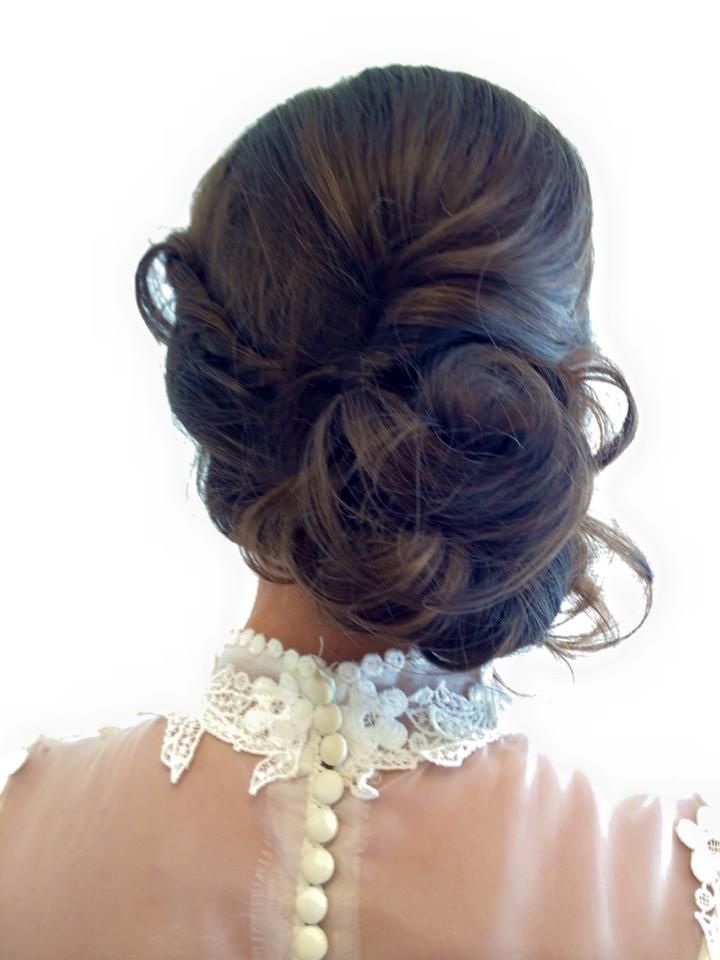 Hair by Alexa Kiss
