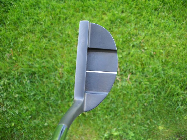 Cleveland Never Compromise Sub30 Putter Review - GolfWRX