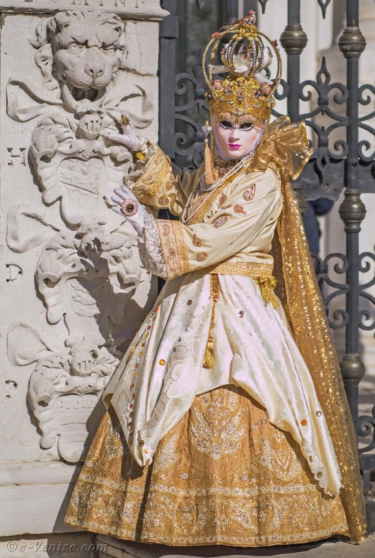 Photos Masques Costumes Carnaval Venise 2015 | page 13