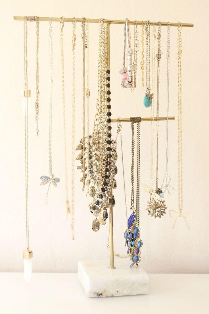 Oliver Bonas Jewellery Stand