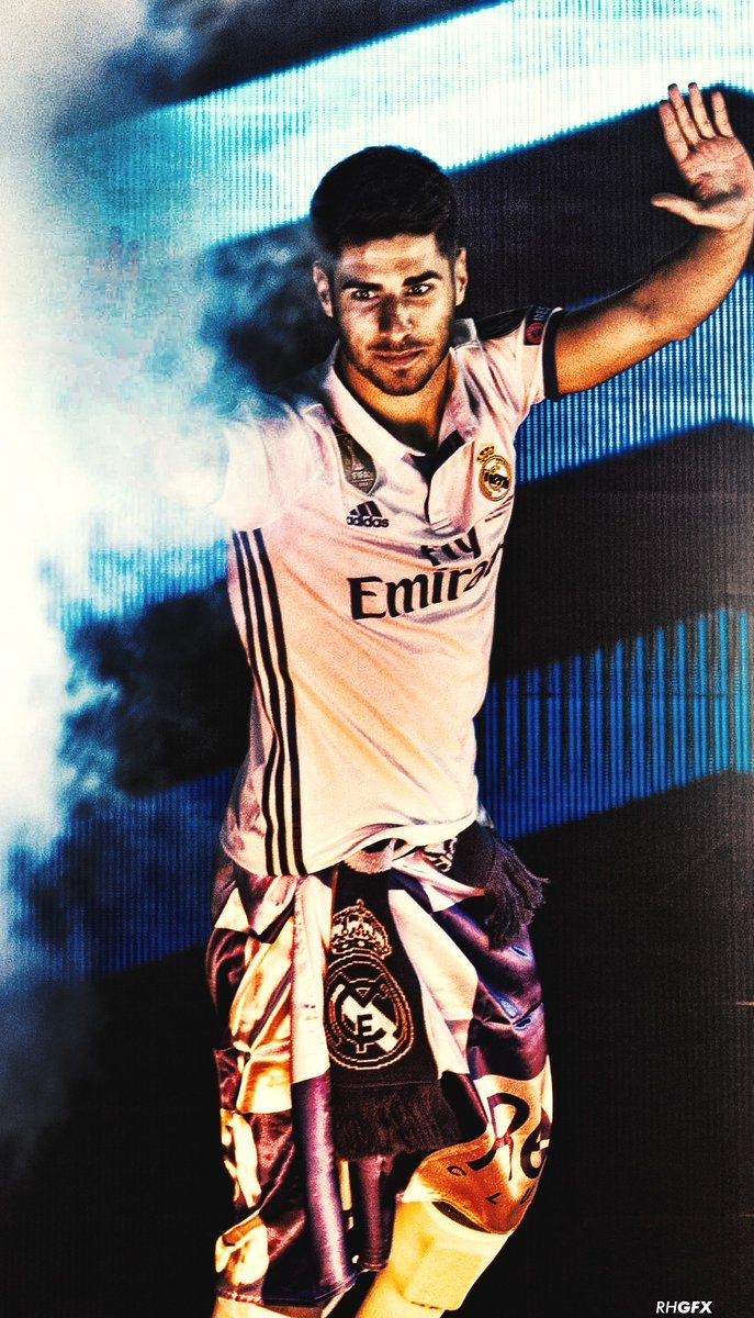 Marco Asensio is only 21 and he has scored against Buffon and Neuer scored in his Real Madrid debut in the UEFA Supercup (vs Sevilla) UCL debut (vs Legia Warsaw) Copa del Rey debut (vs Leonesa) La Liga debut (vs Real Sociedad) first UCL final (vs Juventus). Destined for greatness?