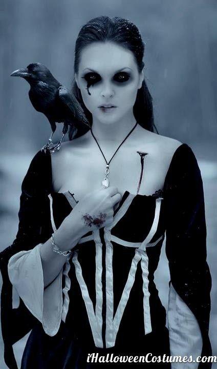 vampire costume - Halloween Costumes 2013