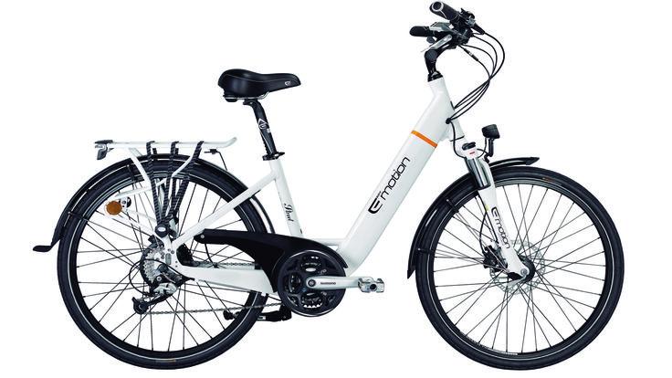 2015 BH Emotion Evo Street Electric Bike