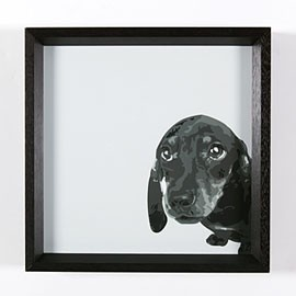 dachshund. decor-for-your-kitchen-other-good-things