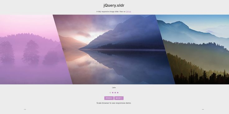Yes these responsive jQuery image sliders are completely free to use on HTML…