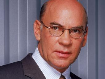 FBI Assistant Director Walter Skinner. If anyone wonders why I'm a Charter Wench, just look at the face in this picture.