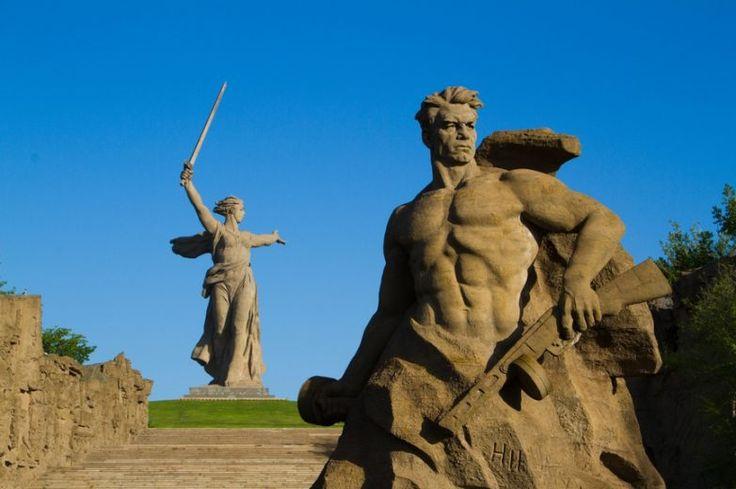 Памятные места Волгограда, которые стоит посетить, оказавшись в городе‑герое / Туристический спутник