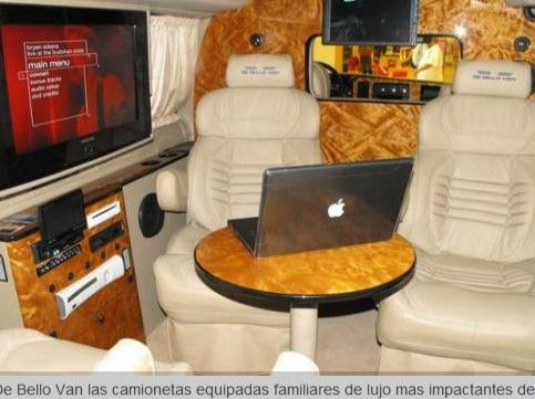 Camioneta de lujo http://camionetas-usadas.vivastreet.com.mx/camiones-usados+benito-juarez/camionetas-equipadas-de-bello-van-familiares-y-ejecutivas/19478730