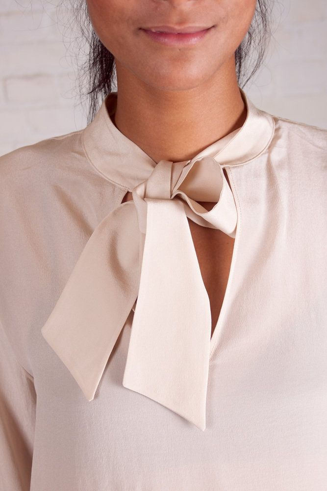 blouse - Day