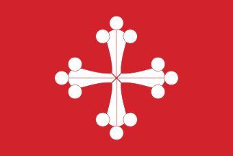 Flag of the Republic of Pisa.svg