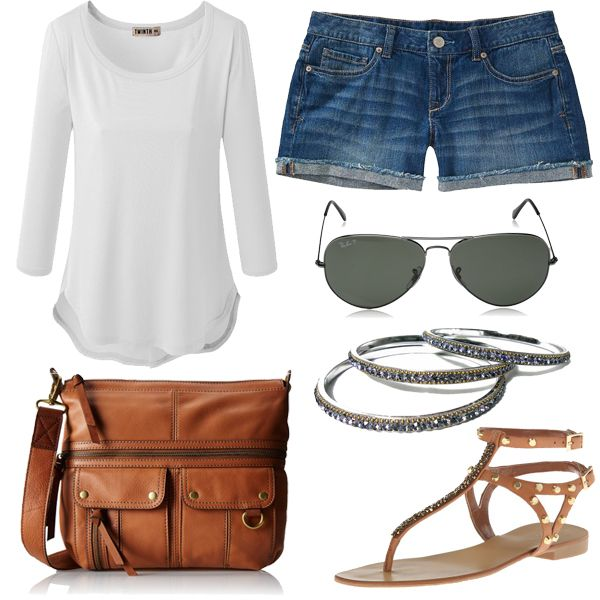 Spring Fashion - 20 Outfits to Wear This Spring